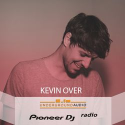 Underground Audio Mix 008 - Kevin Over