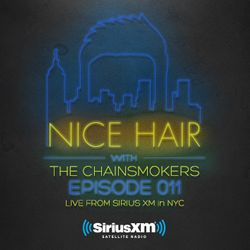 Nice Hair with The Chainsmokers 011