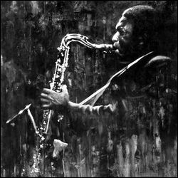 Jazz Struggle (G's Specials #53)