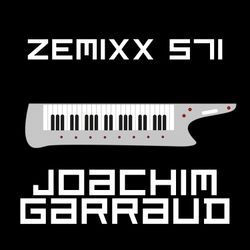 ZEMIXX 571, READY TO TAKE OFF
