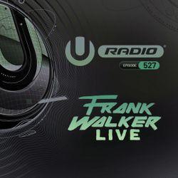 UMF Radio 527 - Frank Walker