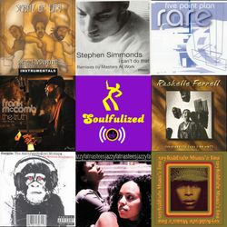 Soulfulized #132 - 30 March 2019