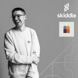 Skiddle Mix 125 - Melé (Edible/DFTD)
