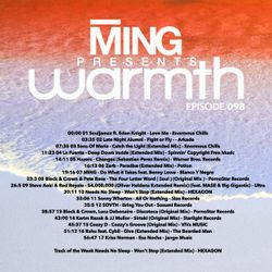 MING Presents Warmth 098
