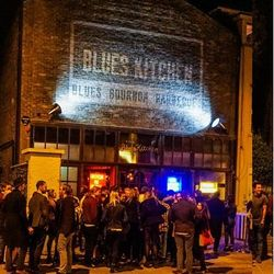Brixton Blues Kitchen