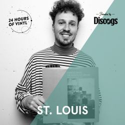St. Louis - 24 Hours Of Vinyl (18th Edition: Montreal)