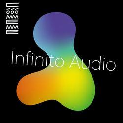 Infinito Audio 001
