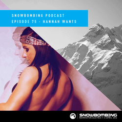 Podcast 75-Hannah Wants