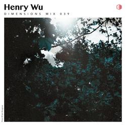 DIM039 - Henry Wu