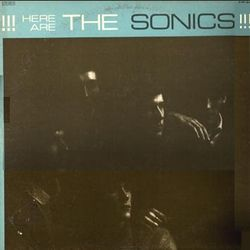 Songs The Sonics Taught Us