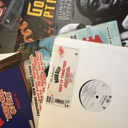 All Vinyl Prodigy Mix
