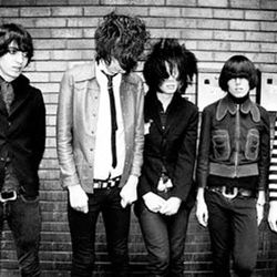 The Horrors Mix - Xfm Music:Response 08/03/12