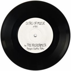 SONS OF MUSIC #100 by THE FISHERMEN