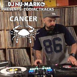 ZODIAC TRACKS - Cancer