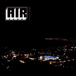 Gistro FM Special: Air