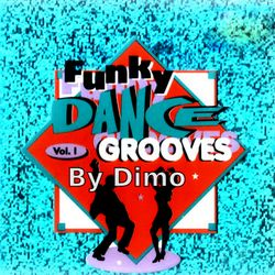 Funky Dance Grooves  Vol 1  Session 10-2017