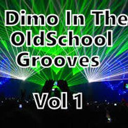Dimo In The Oldschool Grooves Vol 1 Re édit