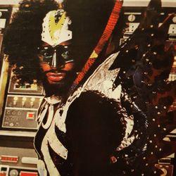 P-Funk Mix Vol. 3