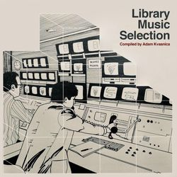 Library Music Selection