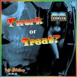 Halloween Twerk or Treat?