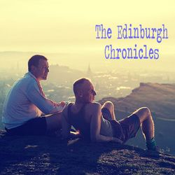 """The Edinburgh Chronicles"" (Imagine The After Party)"