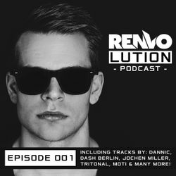 Renvo - Renvolution Podcast #001