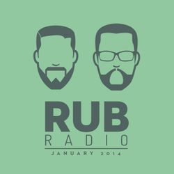 Rub Radio - January 2014