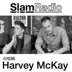 Slam Radio - 036 Harvey McKay