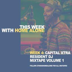 Week 4: Capital XTRA Mix Volume 1
