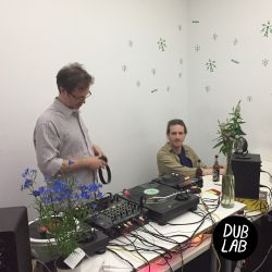 Planet Rescue w/ Fizzy Veins & Jah Beers (dublab Popup Radio July 2017)