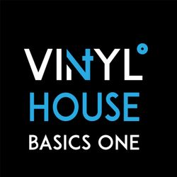 Vi4YL: HOUSE BASICS Vol One.  Back to some of the vinyl roots, so so many incredible records  !!