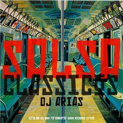 DJ Arias Salsa Classicos mix