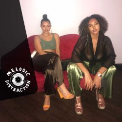[H]our Vibes with Go Off Sis (September '19)