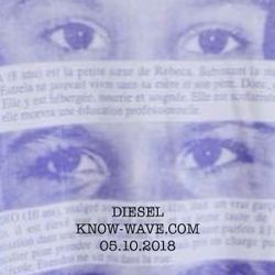 Diesel on Know Wave - November 2nd, 2018