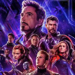 Avengers Endgame de Joe Russo, voilà c'est fini ? - Chronique - La Quotidienne
