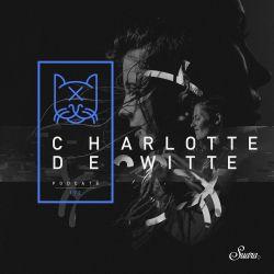 [Suara PodCats 175] Charlotte de Witte @ Suara Showroom 2017