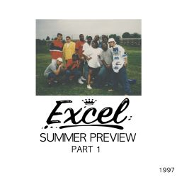 EXCEL - Summer Preview (Part 1) (1997)