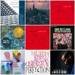 The Blueprint on Jazz FM Saturday May 21st 2016