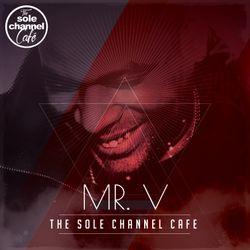 SCCHFM223 - Mr. V HouseFM.net Mixshow - Dec. 20th 2016 - Hour 1