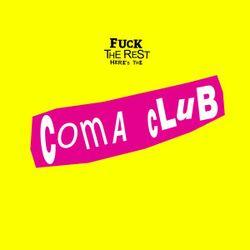 Leo Mas @Coma Club Pt.1 - Copenhagen October 2016