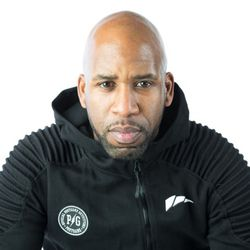 DJ Spoony's Eastern Electrics UKG Mix