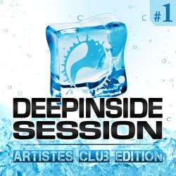 DEEPINSIDE SESSION TOUR @ ARTISTES CLUB (Part.1)