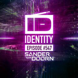 Sander van Doorn - Identity #547