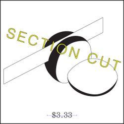 Ben Babbit guest hosting – Section Cut (08.03.17)
