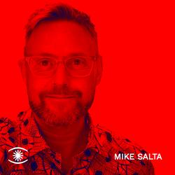 Mike Salta For Music For Dreams Radio - Karma Caramba #5