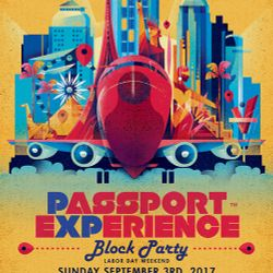 PXP Block Party | Sep 3rd | Atlanta |  Promo Mix (Raw)