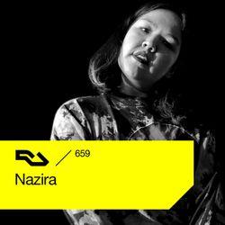 RA.659 Nazira