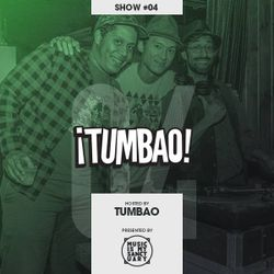 "Radio Tumbao - Show #04 ""Brazil"" (Hosted by Tumbao)"