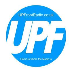 UpFront Radio Guest Show - Reggae Special - Tue May 10th 2016