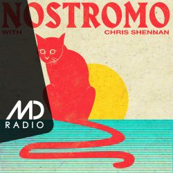 Nostromo with Chris Shannon (July '19)